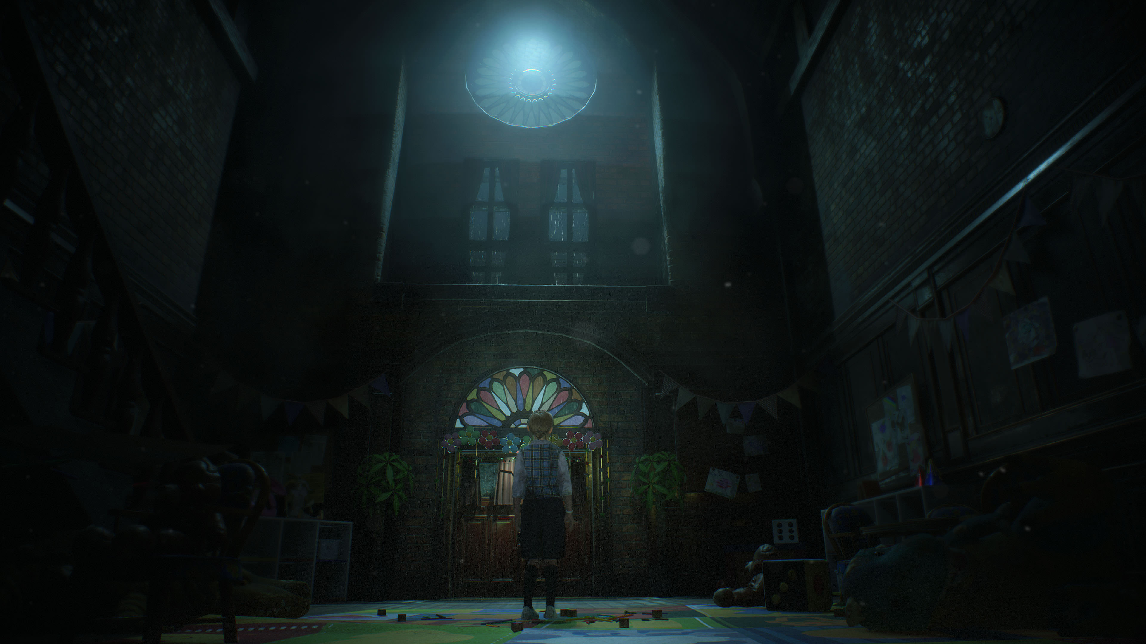 Resident Evil 2 review: Raccoon City Police Department station to