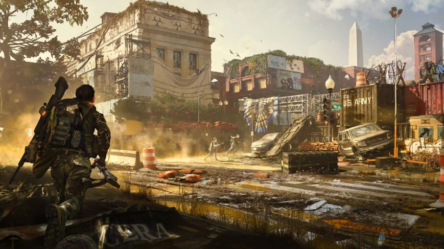 The Division 2 open beta impressions: Good, bad, and not-so-ugly