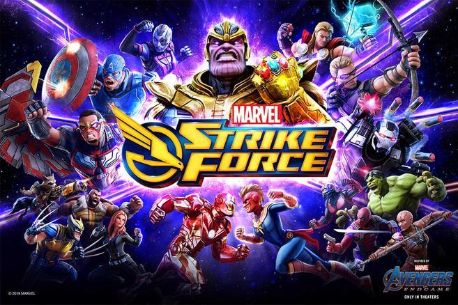 Avengers: Endgame content updates arrive across Marvel
