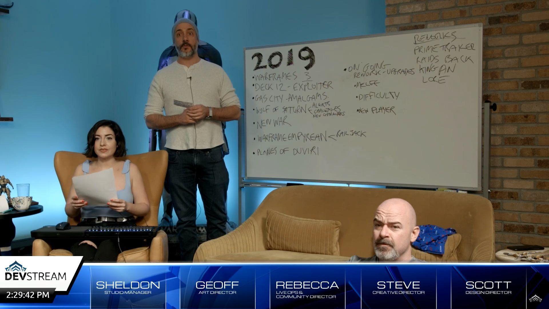 Tennocon 2019: Predicting the big reveals for Warframe